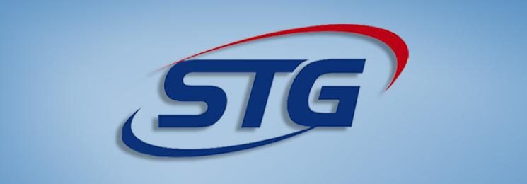 Hinh có logo Công Ty STG